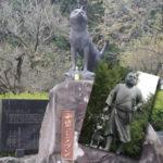藤川天神のツン